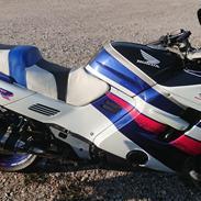 Honda CBR 1000 F-P