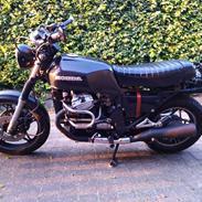 Honda Cx 650 e