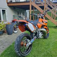 KTM Egs 125