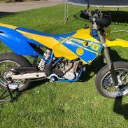 Husaberg FS650E