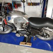 Royal Enfield 612cc bighead