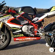 Universal Bucci Moto BR12GP