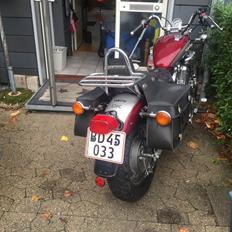 Yamaha Virago xv535 SOLGT
