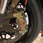 Honda CBR 1000 RR (Baneracer)