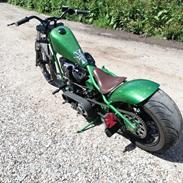 Harley Davidson S&S 1450cc  (west coast chopper klon)