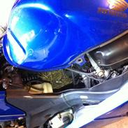 Honda CBR1100 XXX Super Blackbird