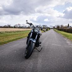 BMW K 100 RS16V