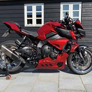 Yamaha MT 10 SOLGT :-/