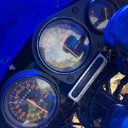 Kawasaki ZXR 750 M