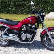 Honda CB 650 sc Nighthawk
