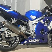 Yamaha R6  RJ03