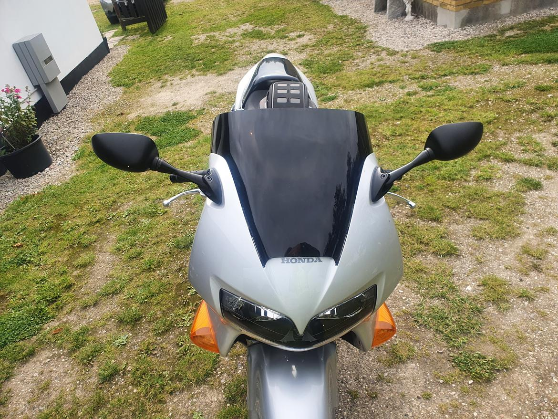 Honda VFR 800 billede 7