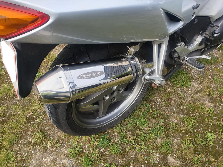 Honda VFR 800 billede 5