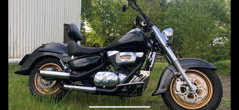 Suzuki VL 1500 billede 1