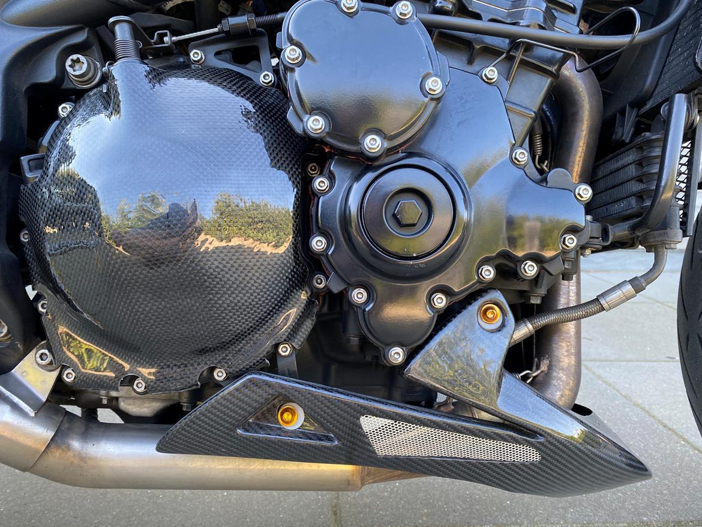 Triumph Speed Triple (SOLGT) billede 35