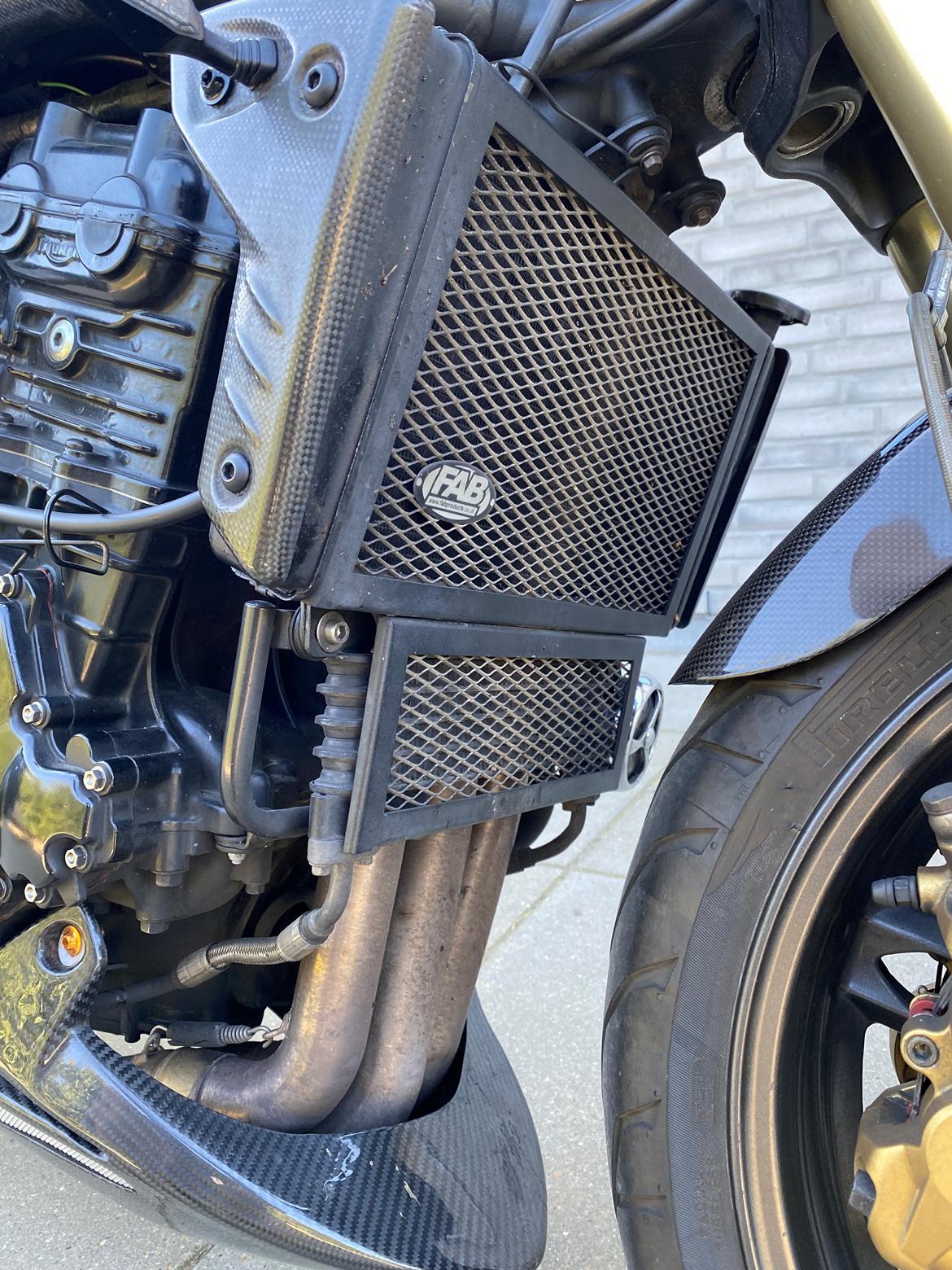 Triumph Speed Triple (SOLGT) billede 36