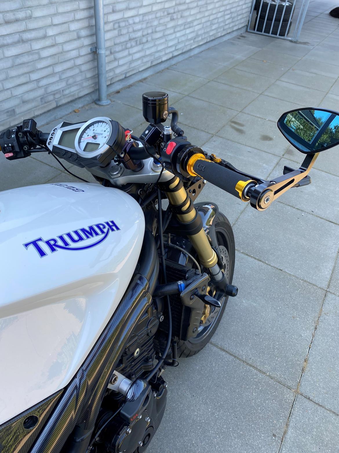 Triumph Speed Triple (SOLGT) billede 44
