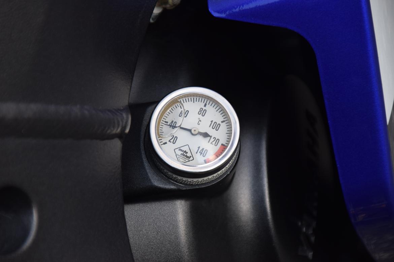 Yamaha YZF R6  billede 20