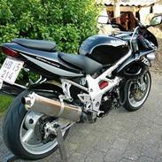 Suzuki TL 1000S