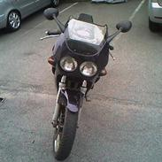 Suzuki GSX-R 250 *SOLGT*