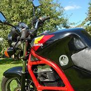 Honda CB 450S [Solgt]