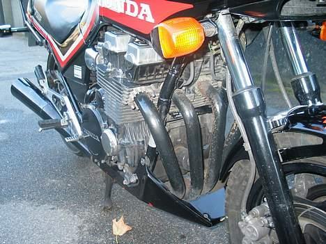 Honda CBX 750 F billede 17