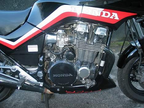 Honda CBX 750 F billede 18