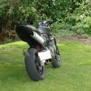 Honda Hornet Fighter (solgt)