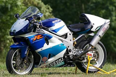 Suzuki TL1000R AMA #SOLGT# - proffessionelt foto til BIKE artiklen billede 6
