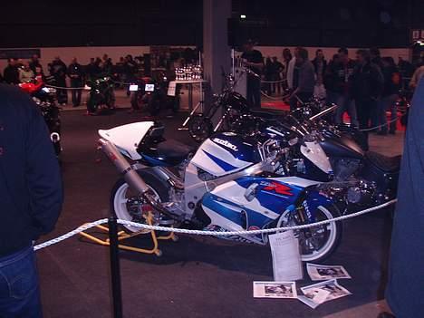 Suzuki TL1000R AMA #SOLGT# - Fra forever2wheels feb. 07, den eneste racer i konkurrencen.... billede 7