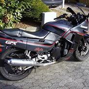 Kawasaki GPX 750 R (SOLGT)
