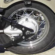 Yamaha XVS 1100 A Dragstar