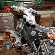 Honda CB 400 F Super Sport