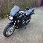 Honda CB 500 S *SOLGT 2009*