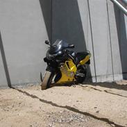 Honda CBR 600 F4 **SOLGT**
