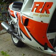 "Yamaha Fzr 1000  ""solgt"""