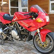 Ducati 750 SuperSport Nuda
