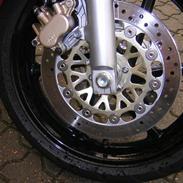 Honda VFR 750 F *Solgt*