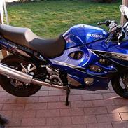 Suzuki gsx 600 f (SOLGT)
