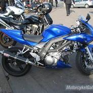 Suzuki sv1000 k7##solgt##