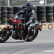 Moto Guzzi v65 SOLGT