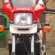 Honda 250 F mvx ( SOLGT )