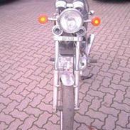 Yamaha VIRAGO XV500 ( Solgt )