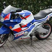 Honda *SOLGT* Cbr 600 f2