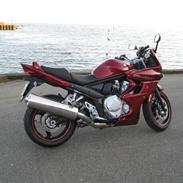 Suzuki GSF 1250 SAK8 * Solgt *