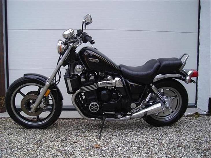 1986+Yamaha+Maxim+Xon 1986 Yamaha Xj 600