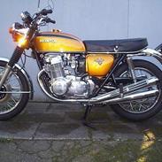 Honda CB 750 K2