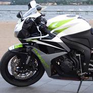 Honda CBR 600 RR HANNSPREE