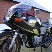 Ducati SL500 pantah
