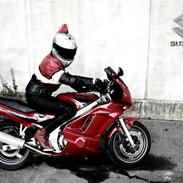 Suzuki GS500E -til salg -